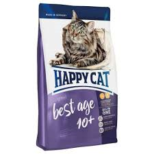 Happy Cat Best Age 4 kg
