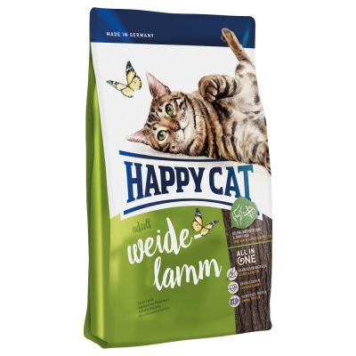 Happy Cat Weide-Lamm 4 kg