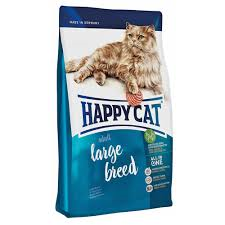 Happy Cat Large Breed 4 kg