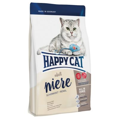 Happy Cat Diät Niere 1,4 kg